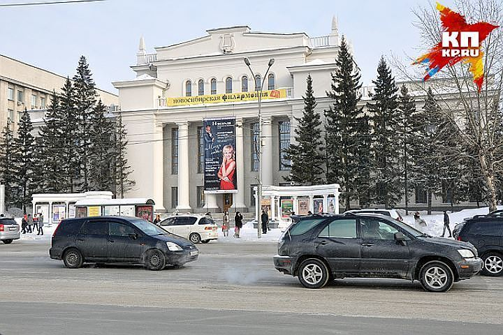 «Виртуозы Москвы» откроют Транссибирский арт-фестиваль вКрасноярске