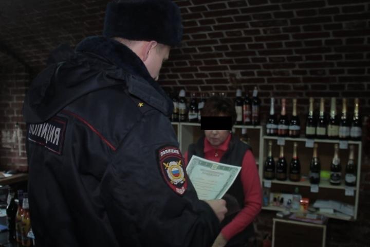 Неменее 3 тыс. бутылок нелицензионного алкоголя выявлено вКалининграде