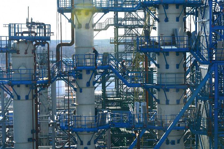 Лукашенко назначил новых управляющих нефтяной области