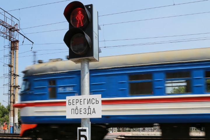 Через Воронеж пустят дополнительный поезд изЛипецка вВолгоград