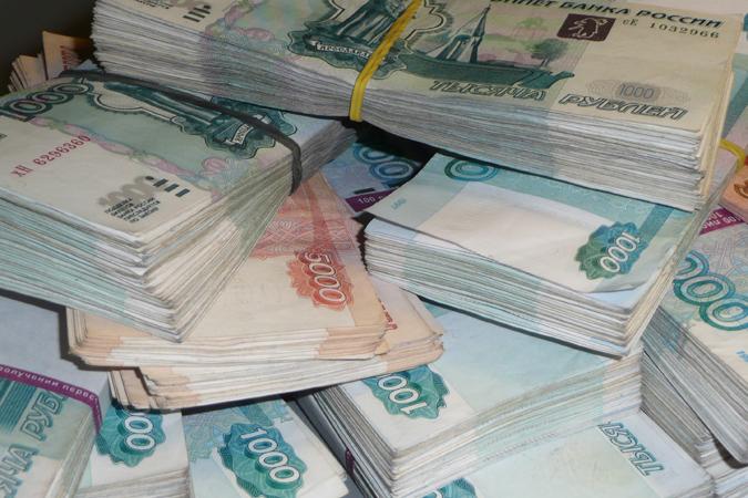 Руководство компании изМегиона подозревают внеуплате неменее 6 млн руб. налогов