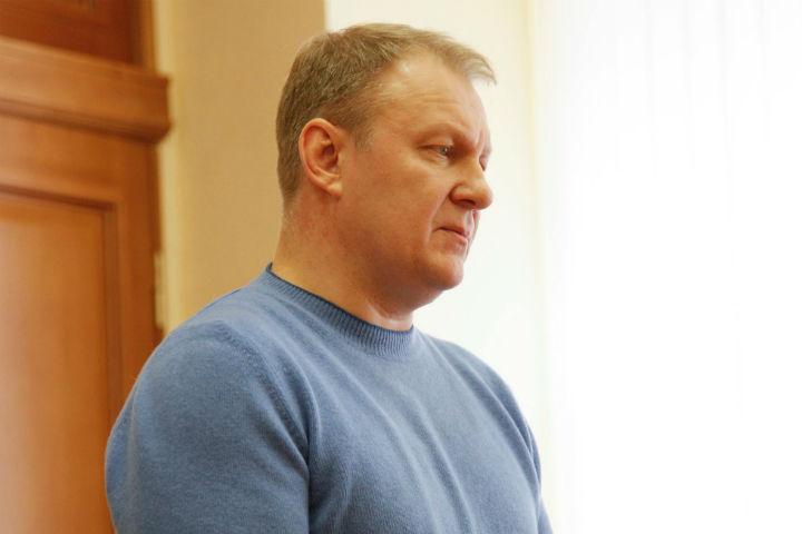 Прошлый вице-мэр Ярославля получил два года условно замошенничество