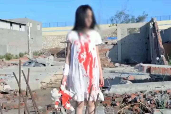 ВМинобороны Российской Федерации  раскритиковали международные доклады поСирии