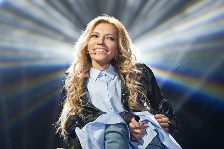 Эстрадная певица Самойлова поведала орезультатах операции вФинляндии
