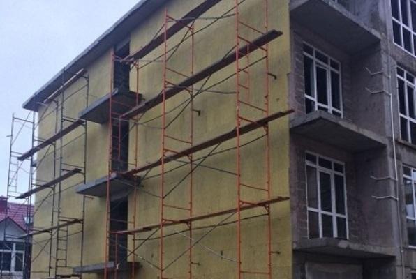 ВАдлере реализуют квартиры сперспективой сноса