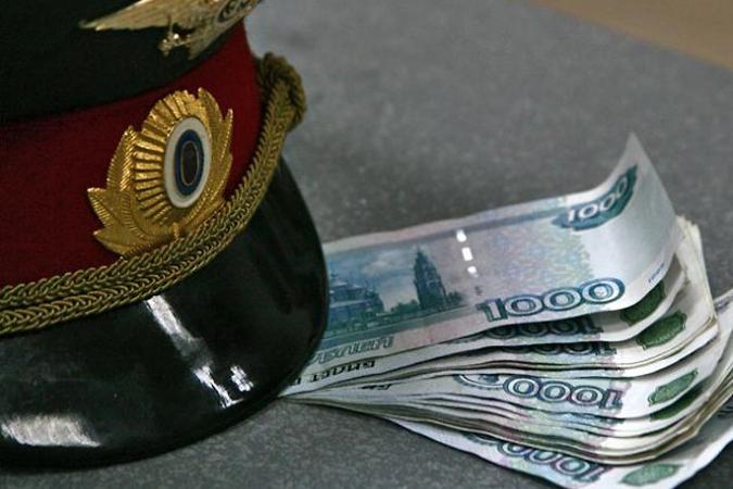 Прошлый глава кинологического отдела Новороссийской таможни заподозрен взлоупотреблении должностным положением