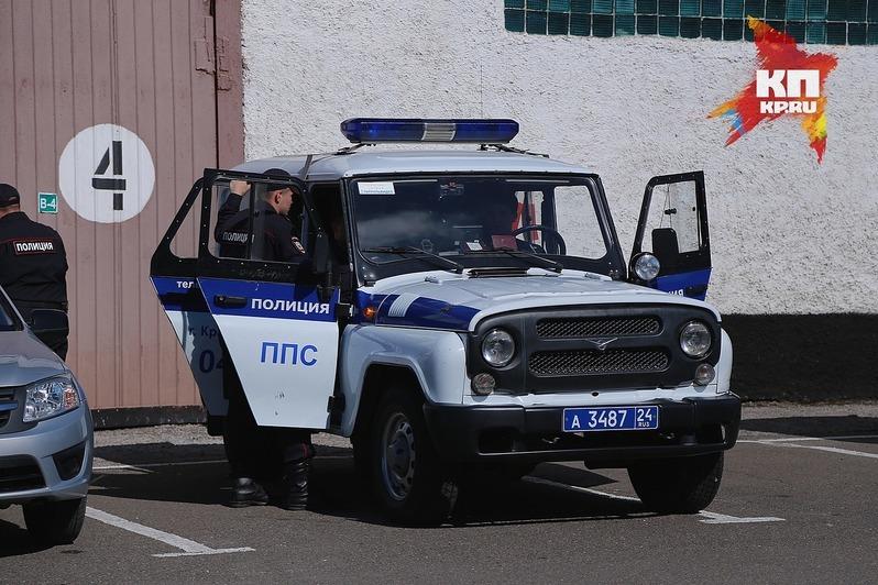 ВКрасноярске силовики проведут тренировки симитацией взрывов