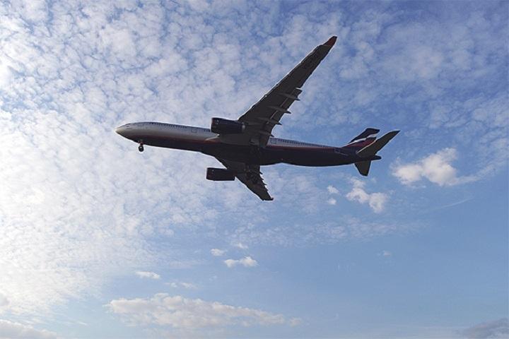 «Нордавиа» запустит новый рейс изКазани вСанкт-Петербург