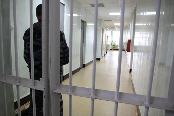 Суд вПриангарье лишил свободы на24 года убийцу молодой девушки