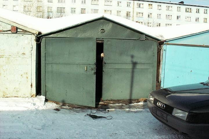 ВКандалакше в итоге детонации ручной гранаты пострадал мужчина 1982г. рождения
