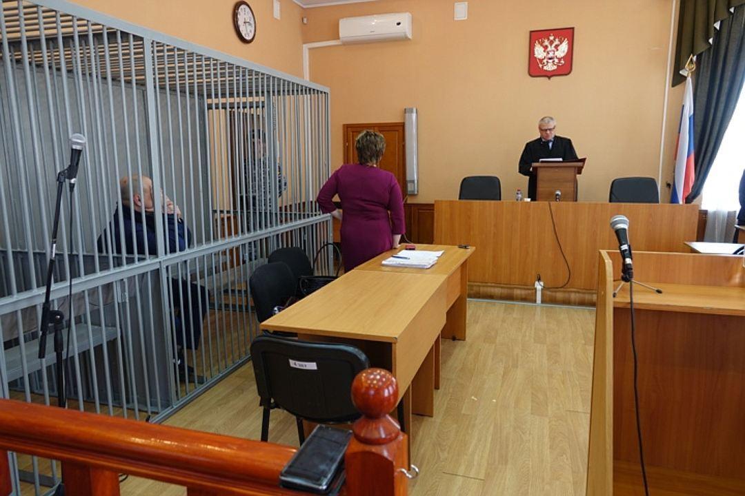 ВИркутске был вынесен вердикт «черному» риэлтору