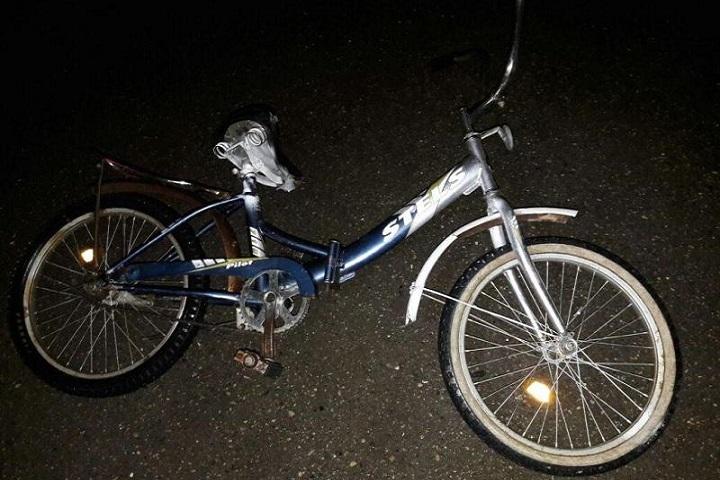 ВЖелезноводске велосипедист попал вреанимацию после «встречи» слегковушкой