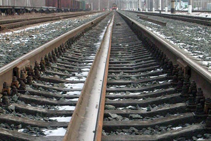 УВД Гродно: часть железной дороги разобрали наметалл
