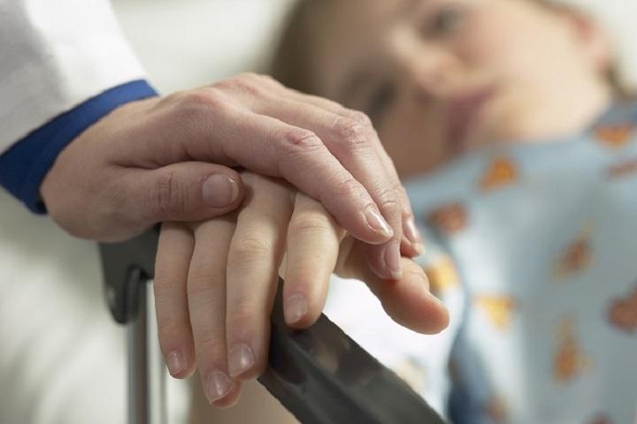 ВКрасночетайской районной клинике скончался годовалый ребенок