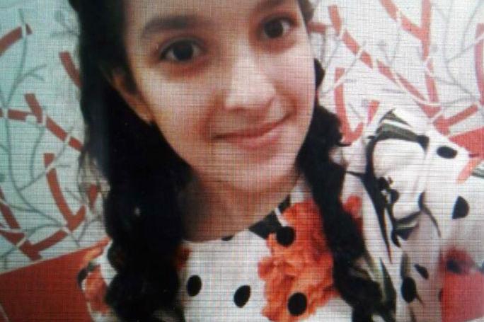 Милиция Братска разыскивает 15-летнюю Мадину Курбанову