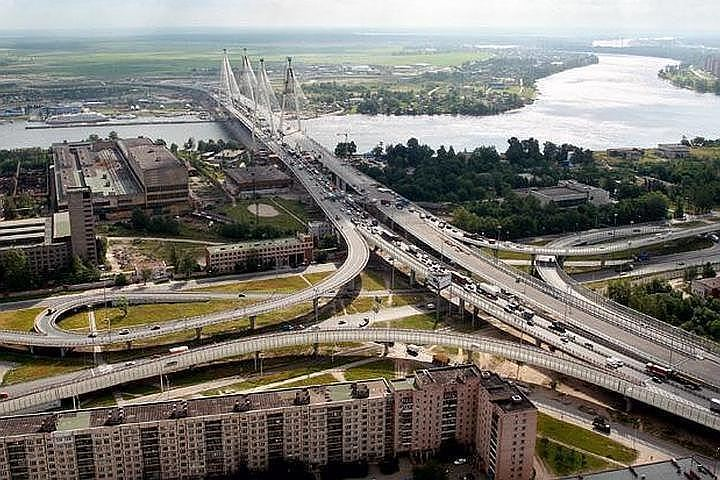 Дирекция КАД поведала, какие участки дороги отремонтирует в 2017-ом году