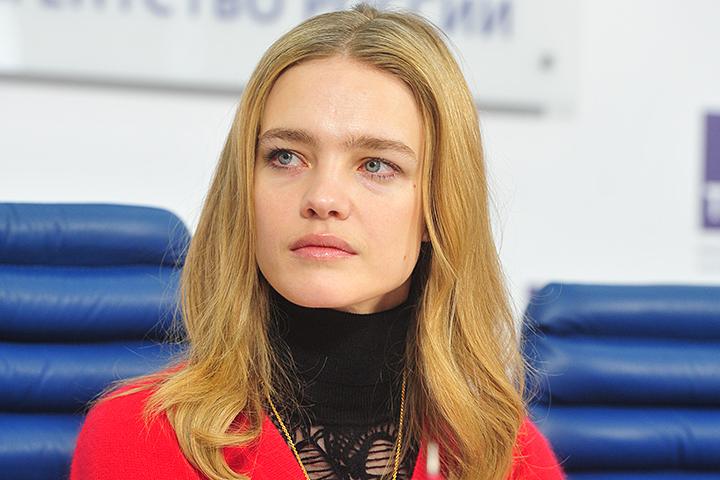 Наталья Водянова приняла решительные меры по«Евровидению»