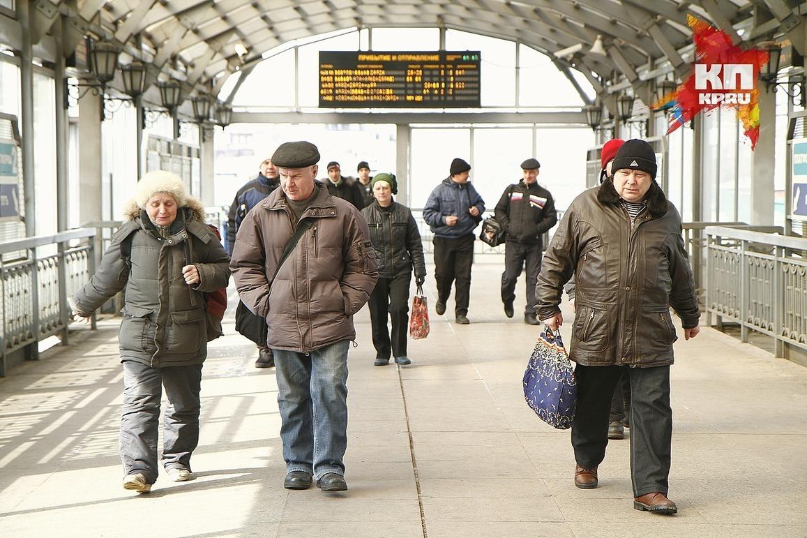 Названа предварительная стоимость билета нааэроэкспресс до«Емельяново»