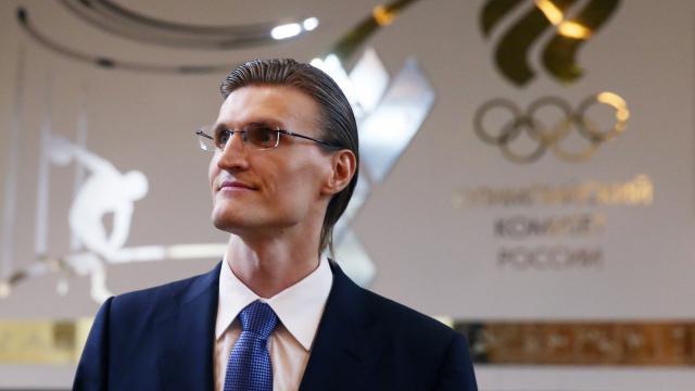 Андрей Кириленко проведет вКазани мастер-класс для юниоров УНИКСа