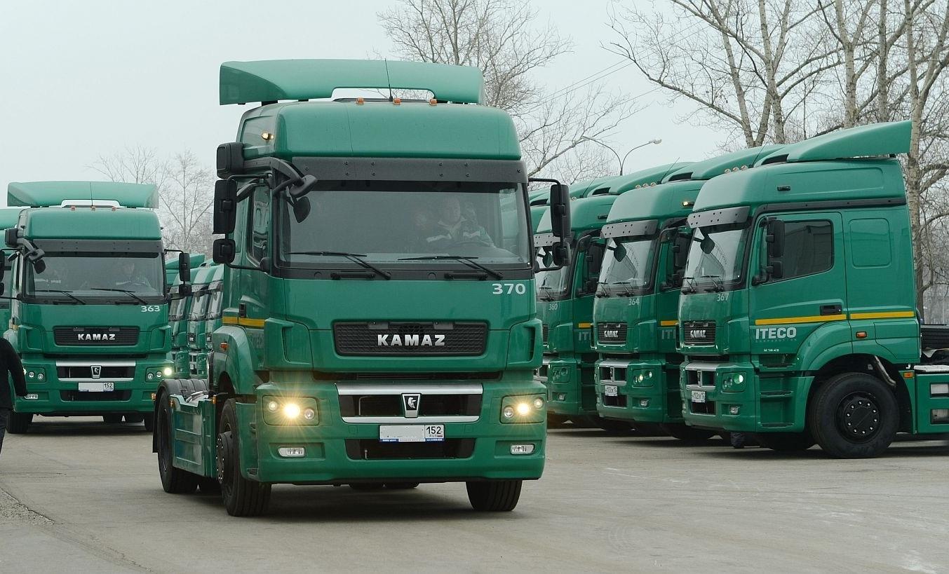 ВТатарстане втечении следующего года собрали автомобили на150 млрд руб.