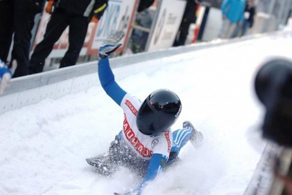 Завтра, 29марта, вСочи стартует чемпионат Российской Федерации побобслею искелетону