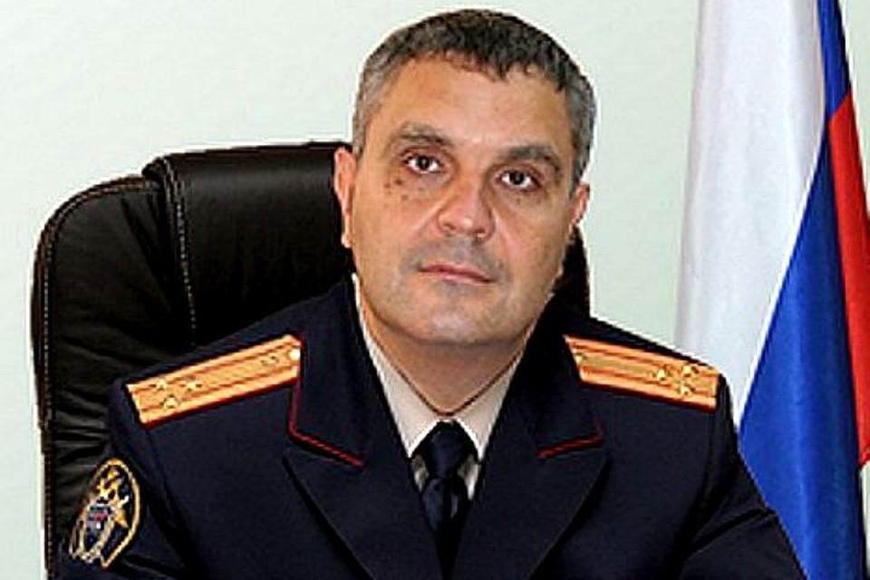 Путин сократил нового руководителя кузбасскогоСК Павла Муллина