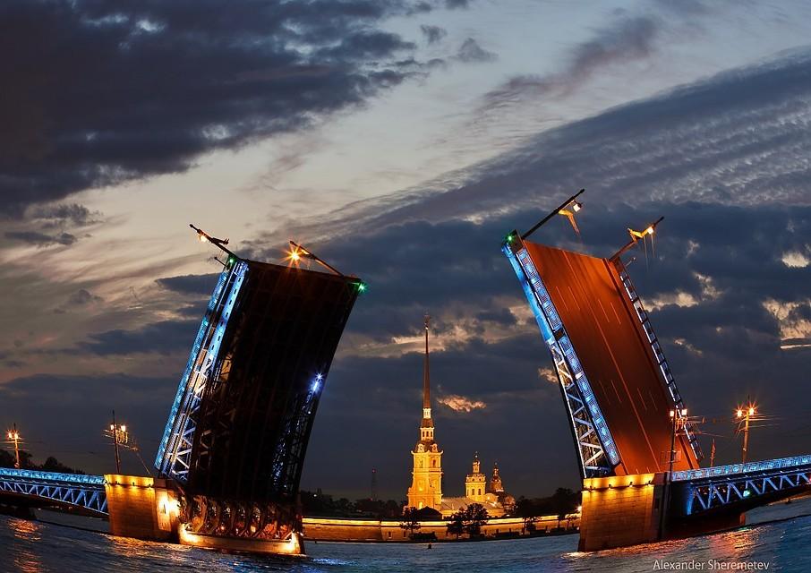 В 4-й раз вНовосибирске пройдет благотворительная акция «Зажги синим»