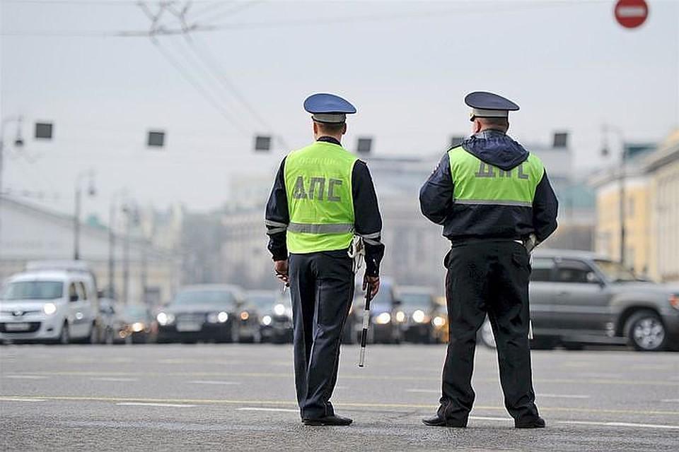 Двоим детям потребовалась медпомощь после столкновения автобусов наПриморском шоссе