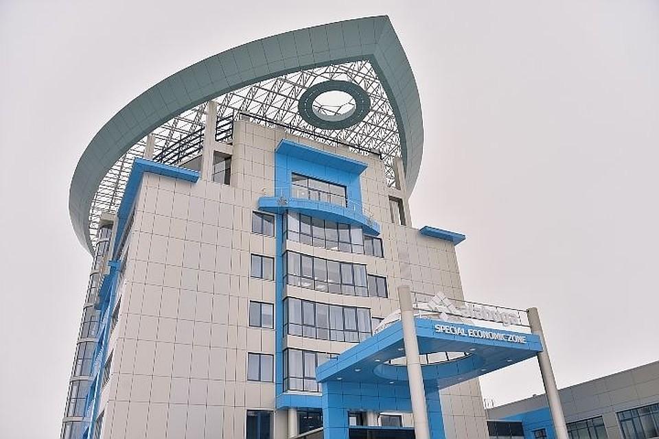 ВТатарстане появится индустриальный парк «Алабуга-2. Нефтехимия»