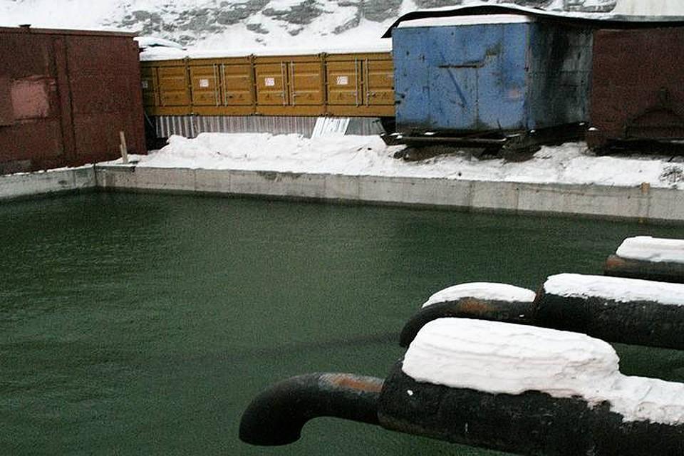 СКР: Погибший наКировском руднике рабочий буквально недавно устроился вАО «Апатит»