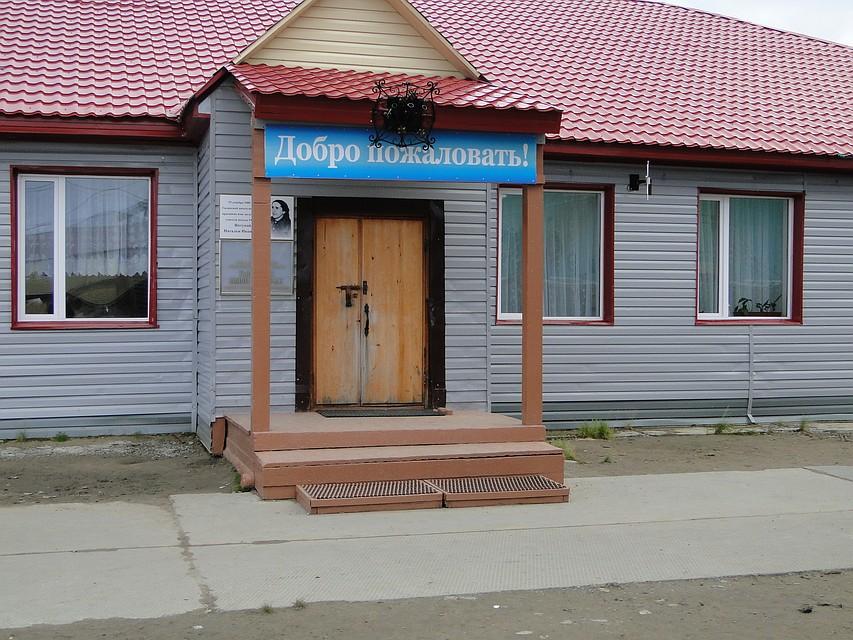 Учителя Гыданской школы-интерната пожаловались навоспитанников полицейским