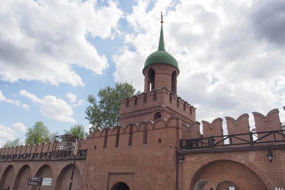Сергей Приходько будет управляющим комитета поподготовки празднования 500-летия Тульского кремля