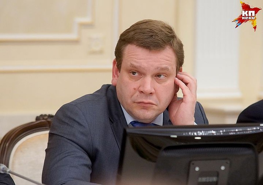 Как ипредсказывал «Устав.ком»: Дмитрий Ноженко возглавил Ленинский район