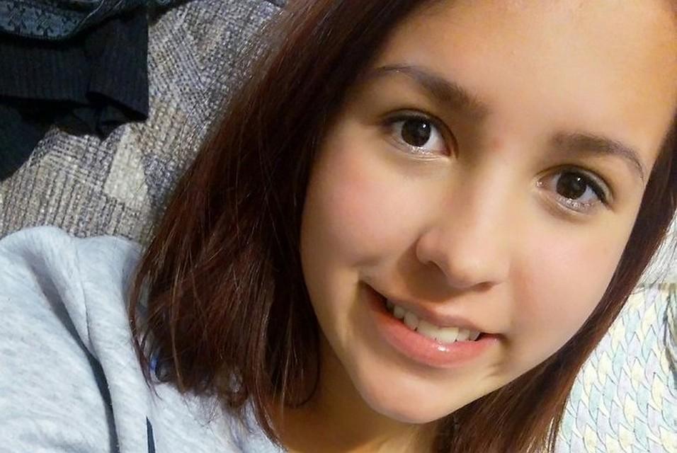 ВБашкирии позавчера пропала 16-летняя Эльза Харисова