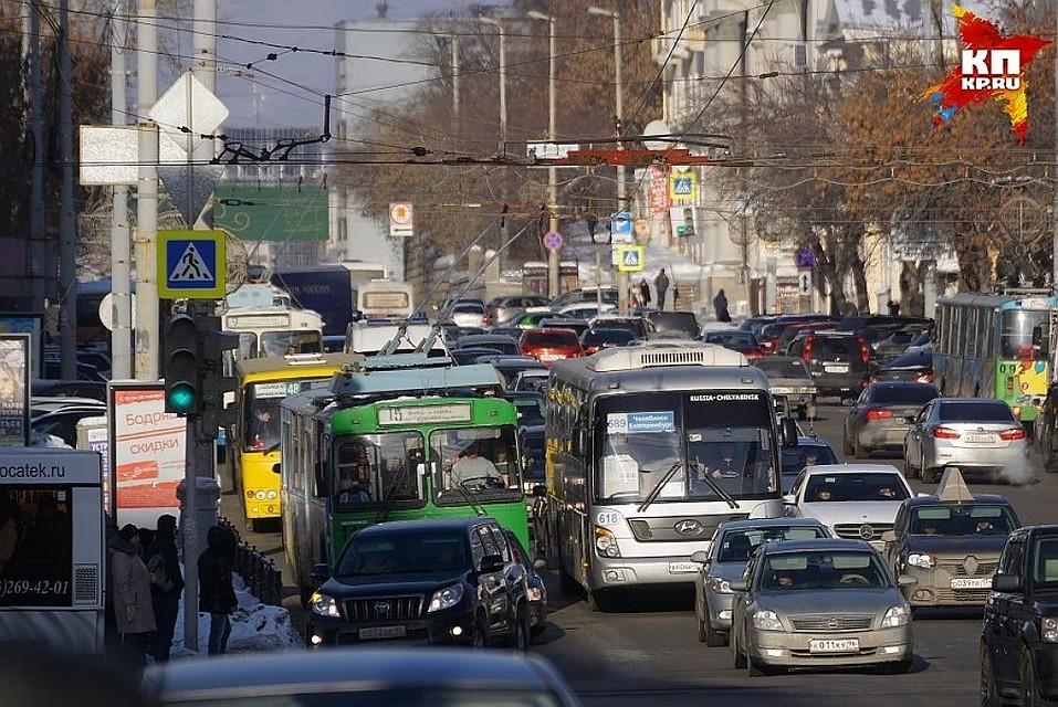 Администрация Екатеринбурга обнародовала список планируемых котмене маршрутов городского автомобильного транспорта