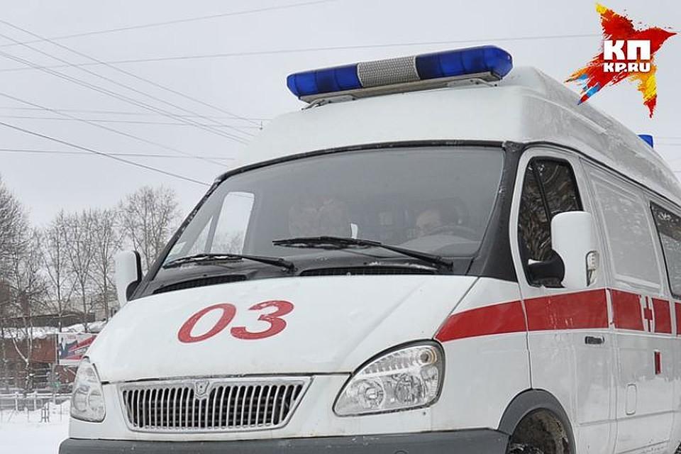 Жительница Удмуртии скончалась из-за «неосторожности» врача-терапевта— генпрокуратура
