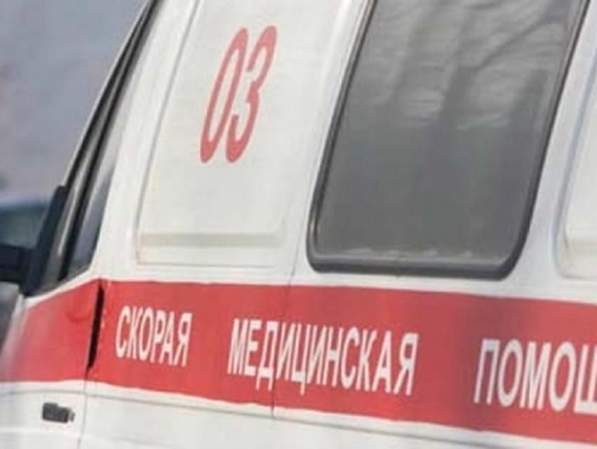 Втульской клинике вреанимации скончалась двухлетняя девочка