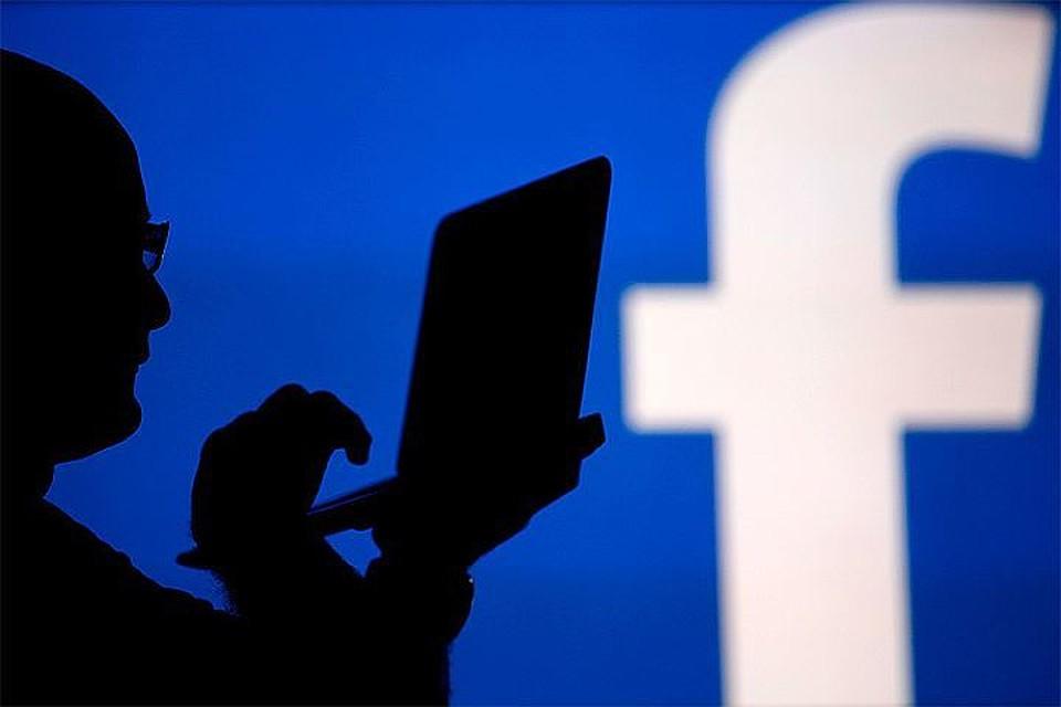 Использование социальная сеть Facebook ухудшает самочувствие