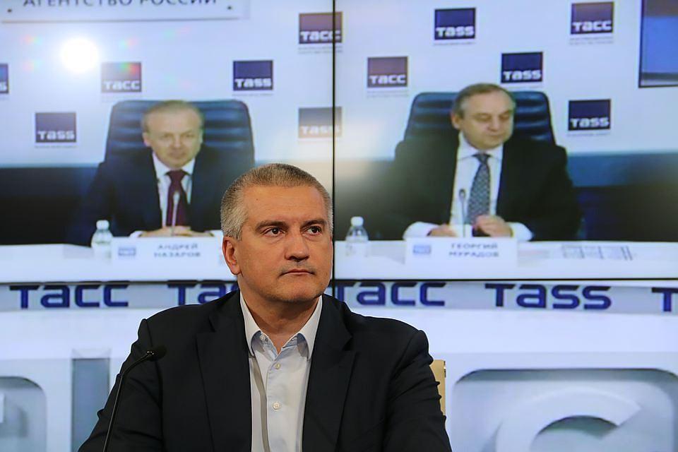 Крым иКраснодарский край хотят планируют сделать общую стратегию развития