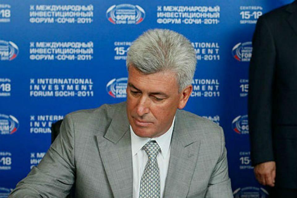 Юристы Валерия Израйлита попросили отпустить его под залог в93 млн руб.