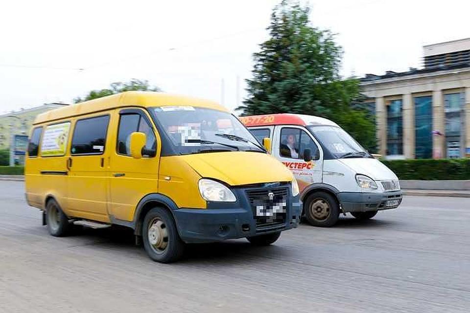 Маршрутка №10к будет возить граждан Жилгородка и 7-ми ветров вВолгограде