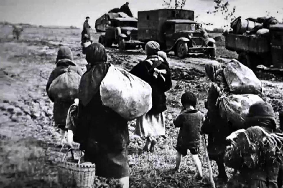 Горожане скажут истории оВеликой Отечественной войне