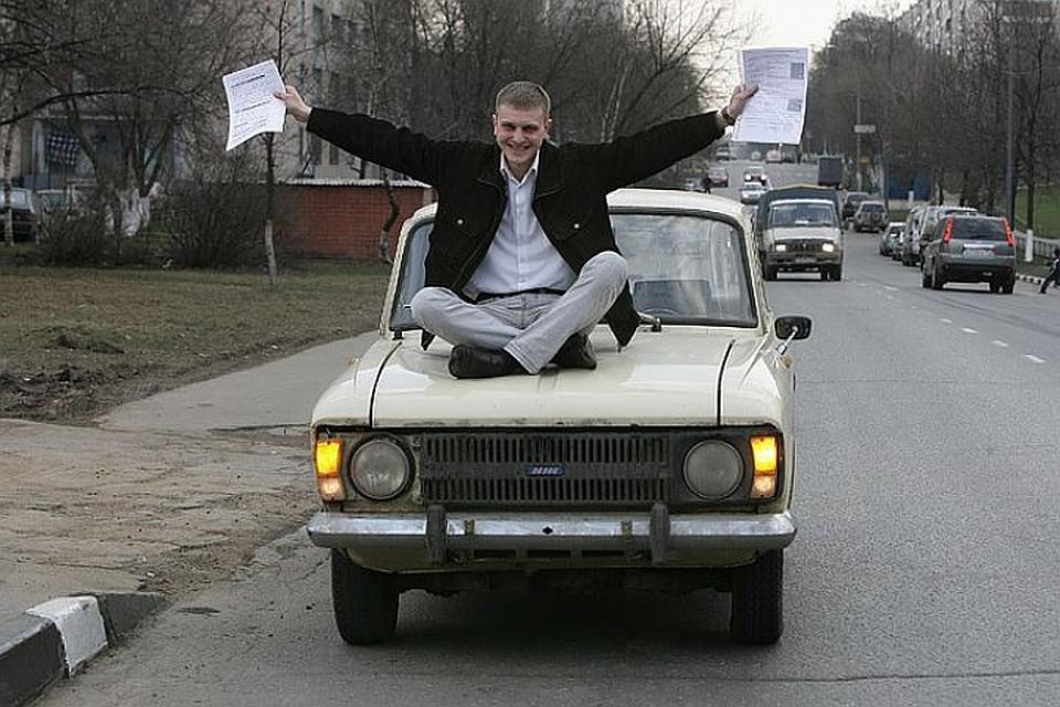 ВКраснодарском крае замарт реализовано 885 машин попрограмме утилизации