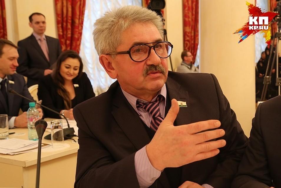 ВКазани арестован управляющий  фракции «ЕР» вгордуме