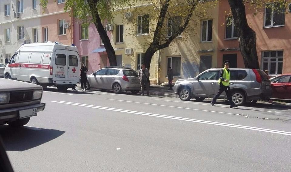 34-летняя автоледи сбила 13-летнюю девочку около зоопарка вРостове