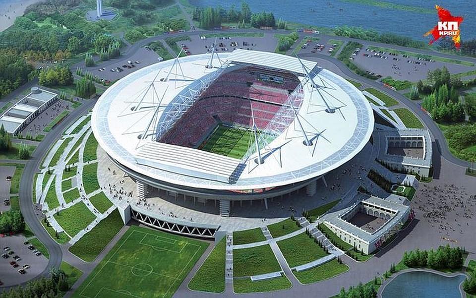 Шнуров сравнил стадион «Зенит Арену» со«Звездой Смерти» из«Звездных войн»