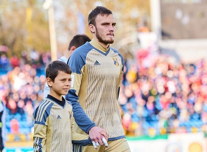 Вратарь «Ростова» Никита Медведев установил новый рекорд РФПЛ