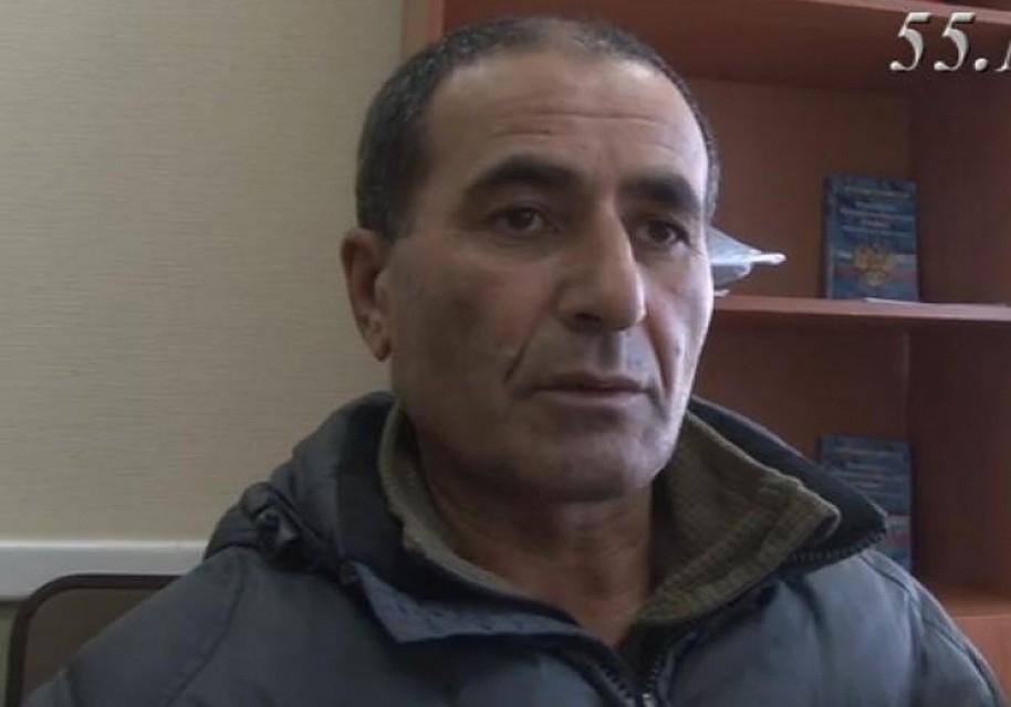 Омич Горчуев, устроивший ДТП, где умер ребенок, вердикт обжаловать несмог