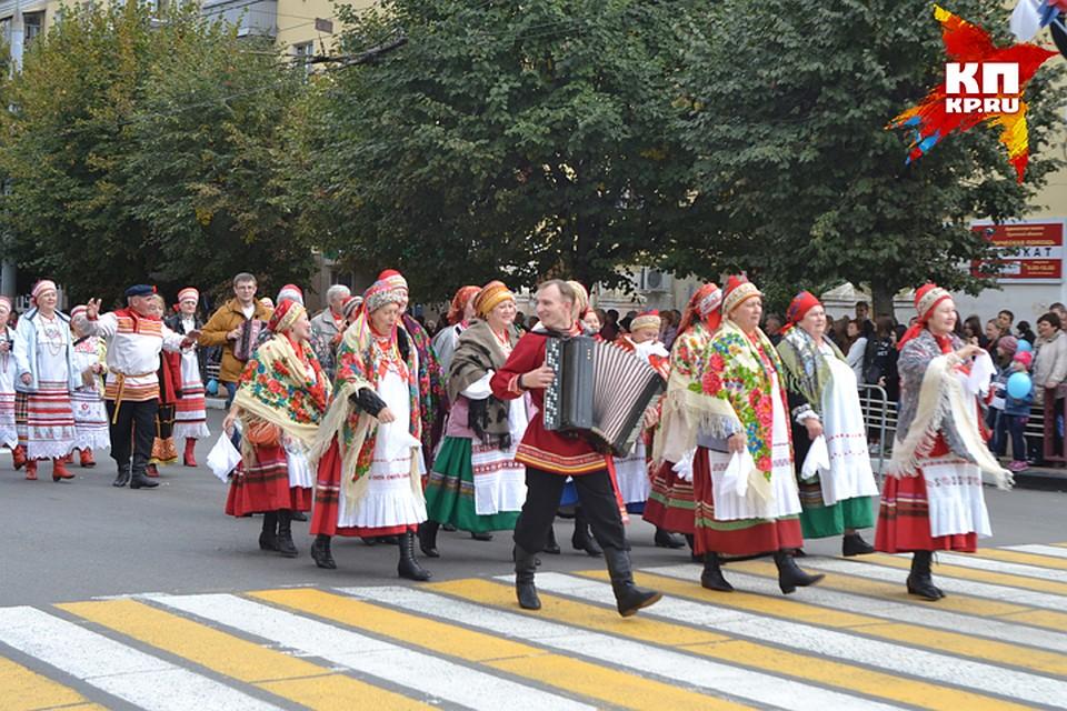 ВБрянске состоится Всероссийский фестиваль «Красная горка»