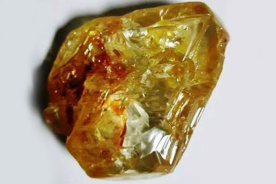 ВЛенобласти иКарелии отыскали «кимберлитовый куст» салмазами